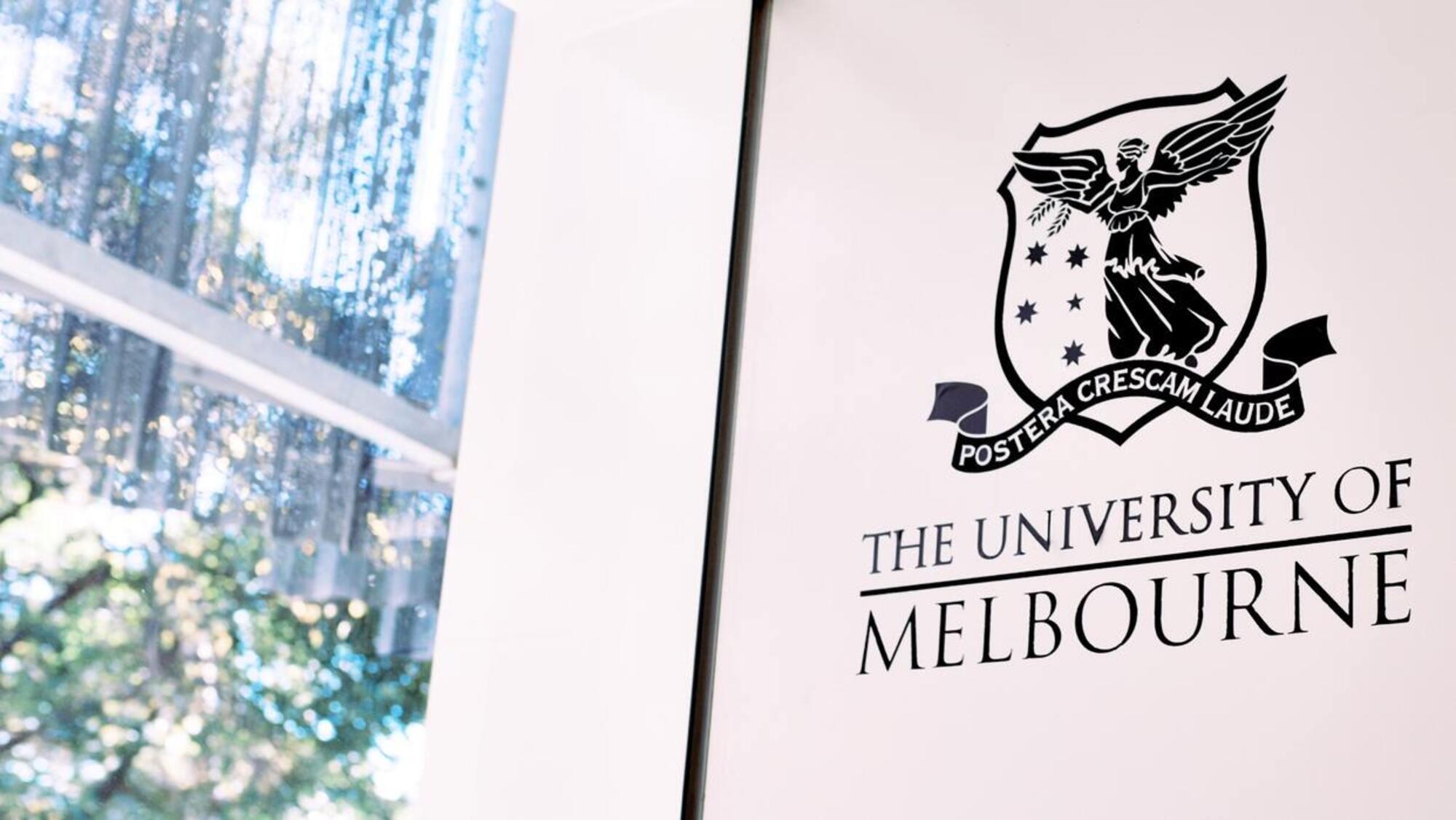 The University of Melbourne - University Digitisation Centre