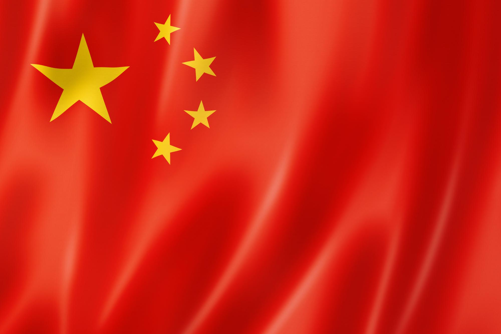 Peak China
