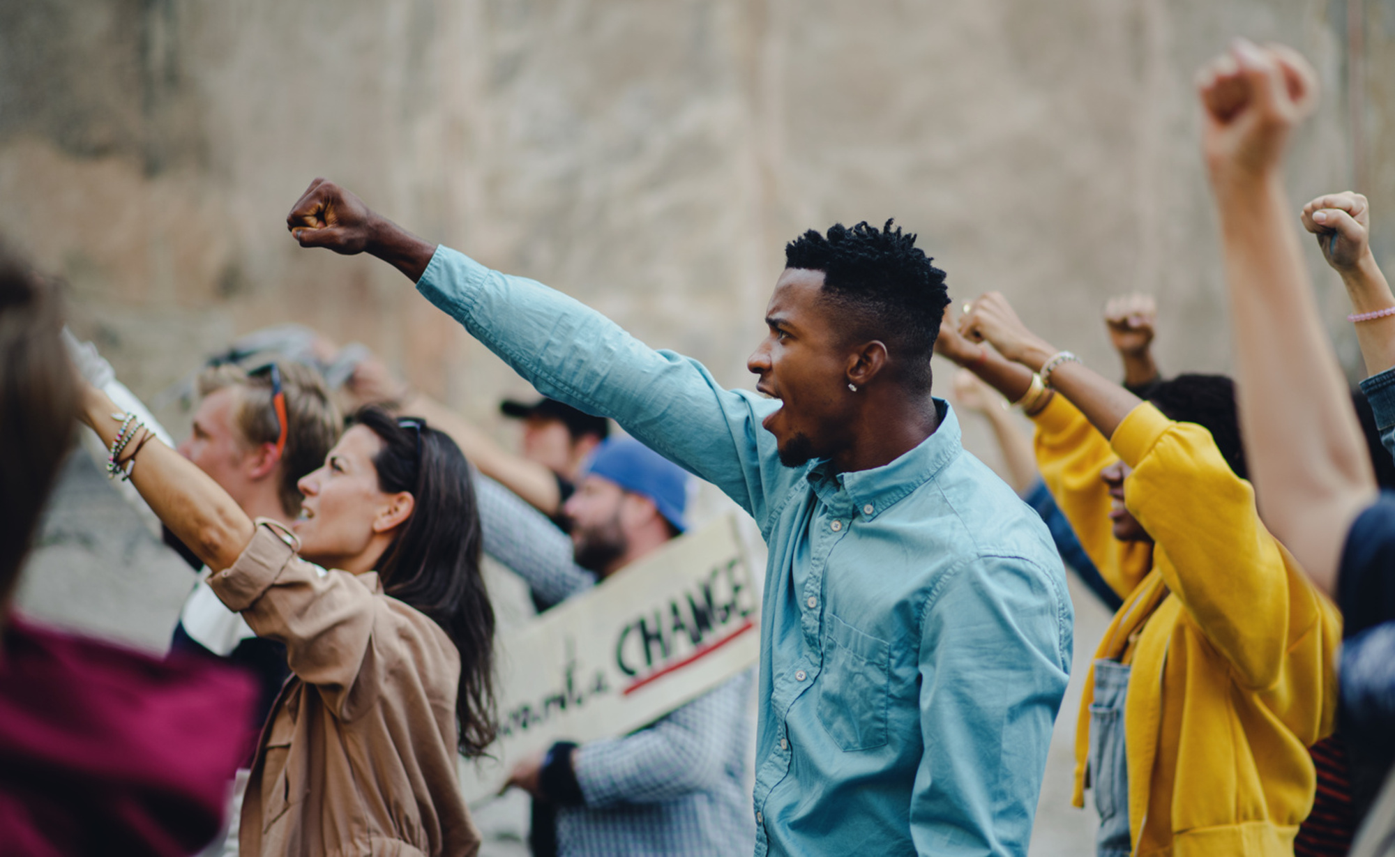 How student activism can enhance your university brand