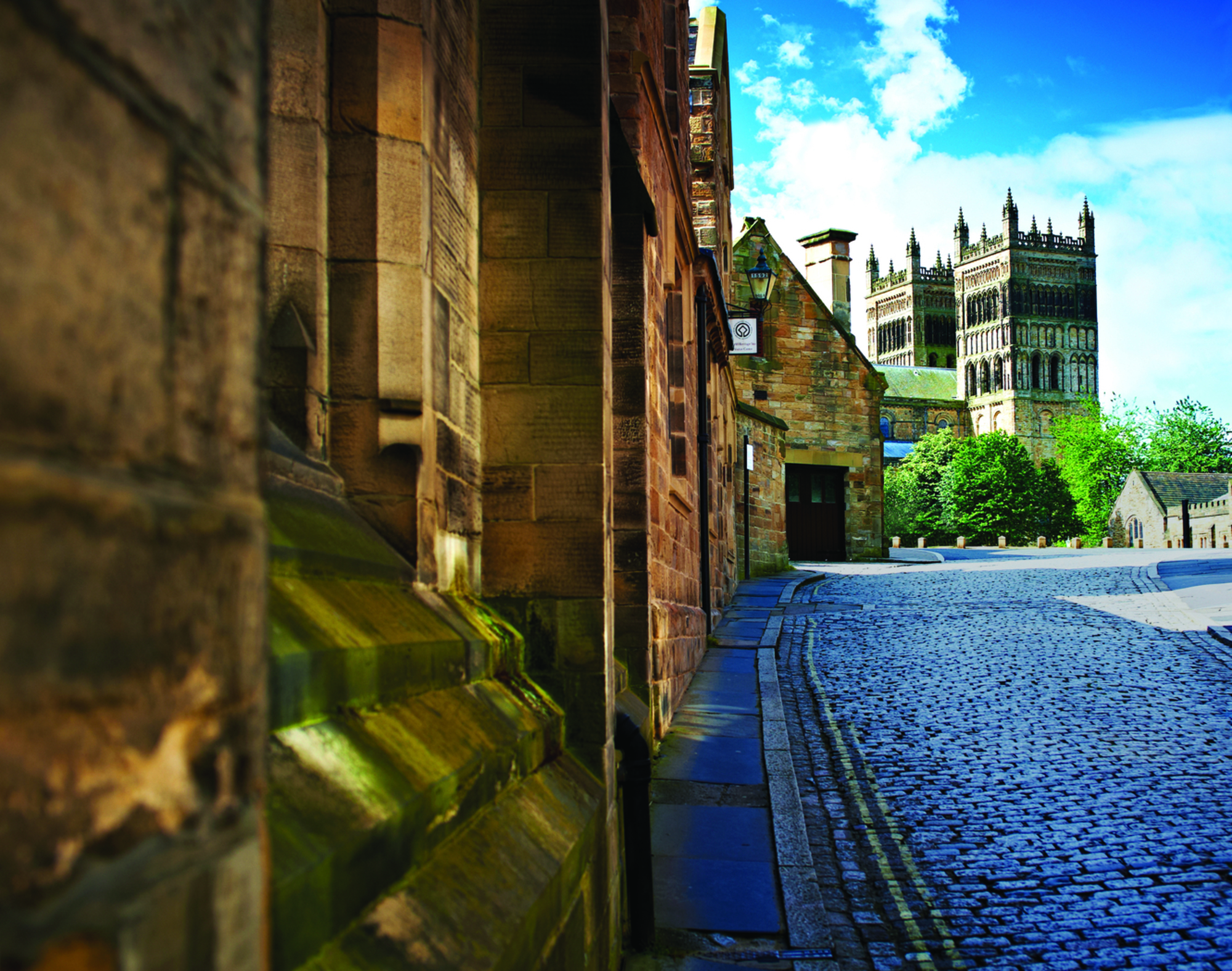 The Path to Global Impact: Insights from Durham University